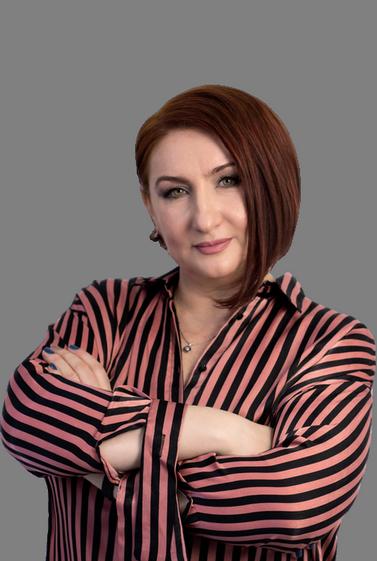Ирина Привалова